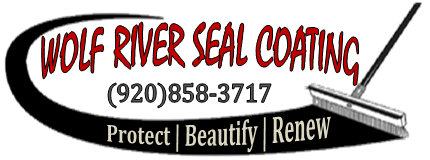 Wolf River Seal Coating